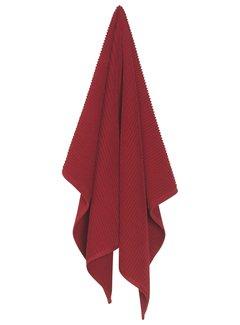 Now Designs Carmine Ripple Kitchen Towel
