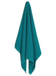 Now Designs Peacock Ripple Kitchen Towel