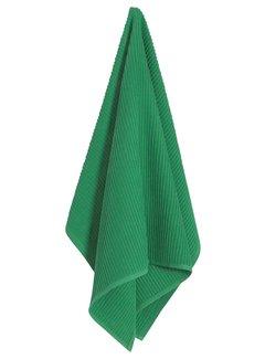 Now Designs Greenbriar Ripple Kitchen Towel
