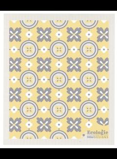 Now Designs Versailles Swedish Dishcloth