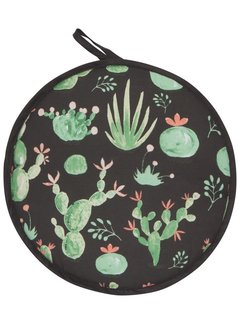Now Designs Tortilla Warmer Cacti