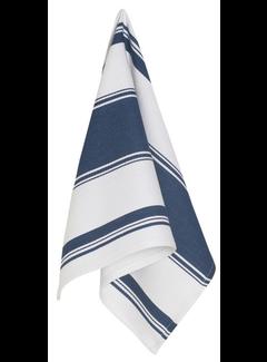 Now Designs Indigo Symmetry Dish Towel