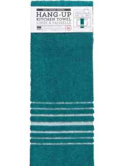 Now Designs Peacock Hang-Up Towel
