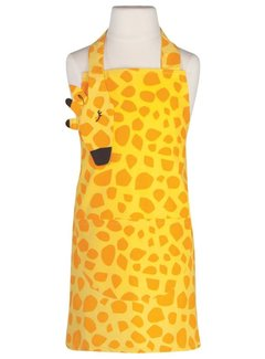 Now Designs Giraffe Daydream Kid's Apron