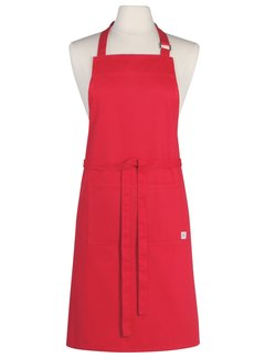 Now Designs Now Designs Red Chef's Apron
