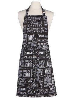 Now Designs Chalkboard Chef's Apron