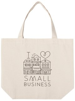 Now Designs Small Business Tote