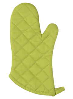 Now Designs Cactus Superior Oven Mitt