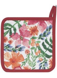 Now Designs Botanica Potholder