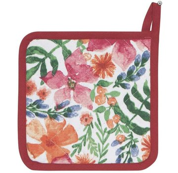 Now Designs Botanica Potholder