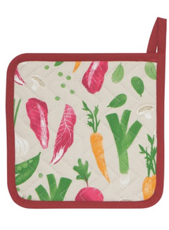 Now Designs Veggies Potholder