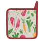 Veggies Potholder