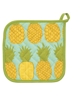 Now Designs Pineapple Potholder