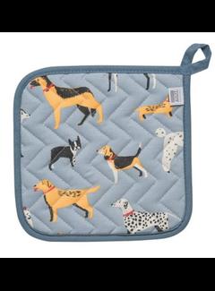 Now Designs Dog Days Potholder