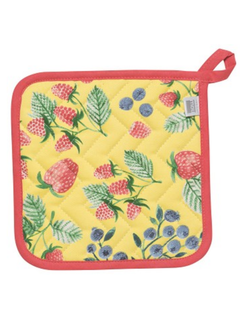 Now Designs Berry Patch Potholder