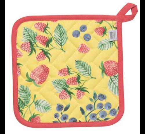 Now Designs Berry Patch Potholder