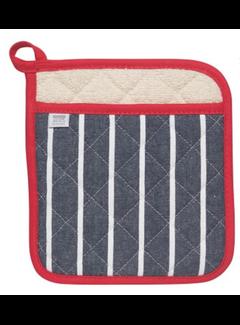 Now Designs Butcher Stripe Superior Potholder