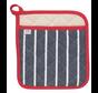 Butcher Stripe Superior Potholder