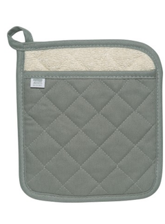 Now Designs London Gray Superior Potholder