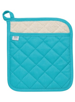 Now Designs Bali Blue Superior Potholder