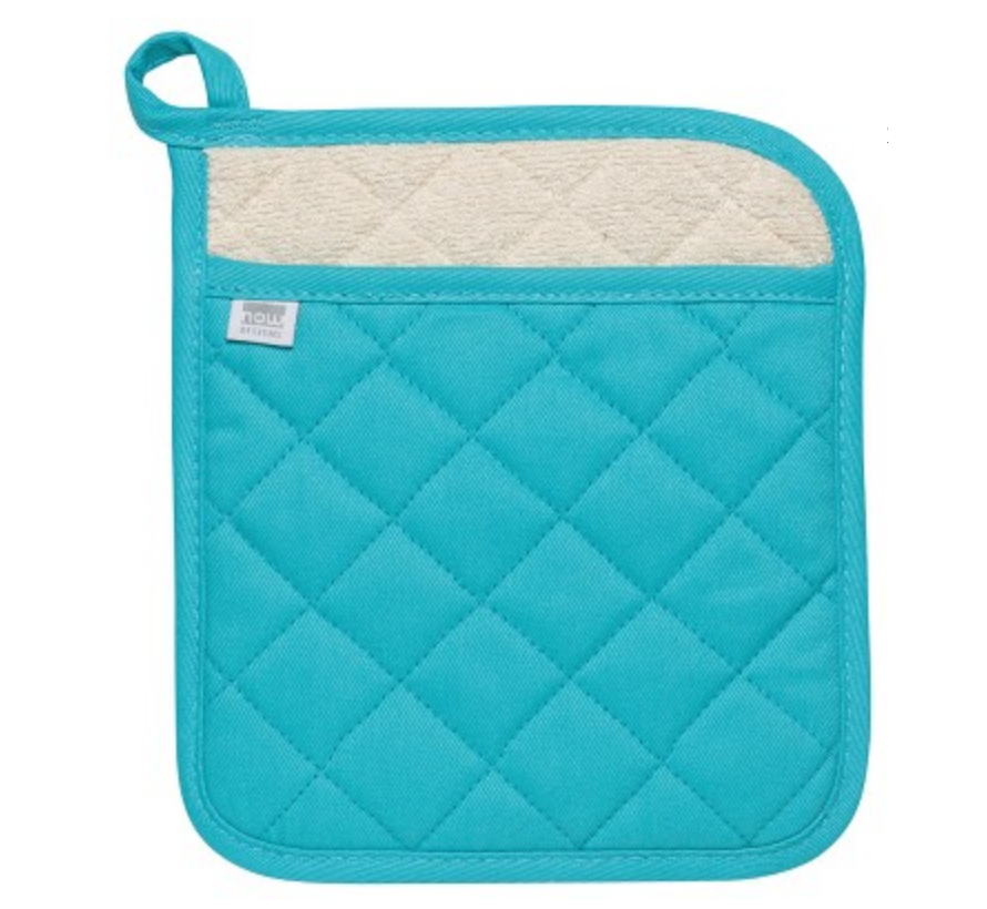 Bali Blue Superior Potholder