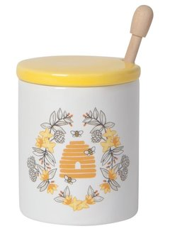 Now Designs Bee's Honey Pot