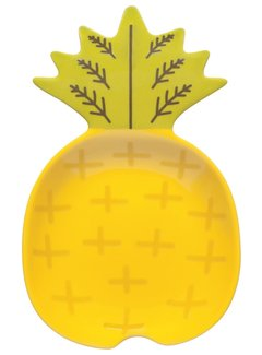 Now Designs Spoon Rest - Pineapple