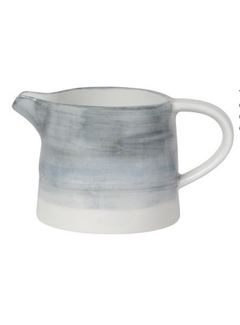 Now Designs Tempest Creamer - Cloud Gray