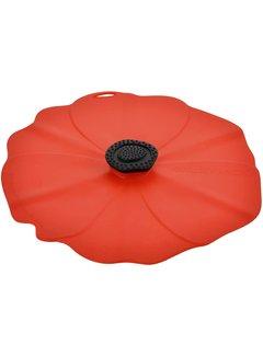 Charles Viancin Poppy Lid 9'' (Red)