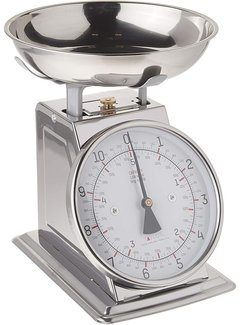 Taylor Retro Style Food Scale