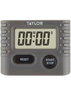 Taylor 10-Key Timer