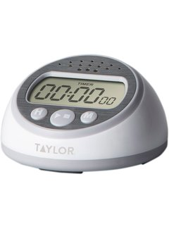 Taylor Super Loud (95dB) Continuous Ring Timer