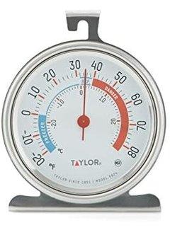 Taylor Taylor Fridge/Freezer Thermometer