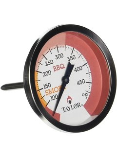 Taylor Grill- Smoker Thermometer