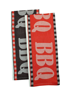 DII BBQ Assorted Towels