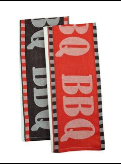 DII BBQ Assorted Towels