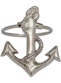 DII Anchor Napkin Ring