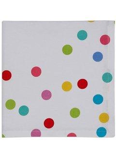 DII Confetti Print Printed Napkin