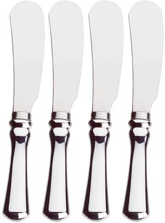 Amco Set of 4 Classic Spreaders
