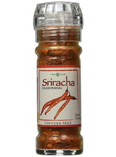 Dean Jacob's Sriracha Seasoning Grinder