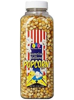 Fun Pack Foods Sunrise Yellow Popcorn