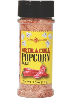 Dean Jacob's Sriracha Popcorn Salt