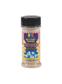 Fun Pack Foods Butter Toffee Popcorn