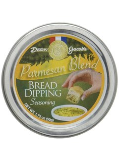 Dean Jacob's Parmesan Bread Dipping Tin