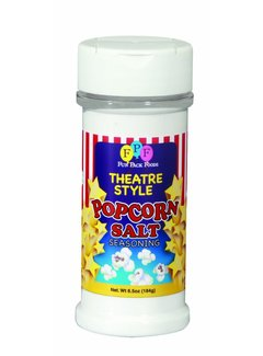 Fun Pack Foods Theater Style Popcorn Salt