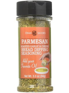 Dean Jacob's Parmesan Bread Dipping Seasoning