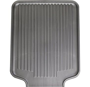 Better Houseware Jr. Drainboard - Metallic