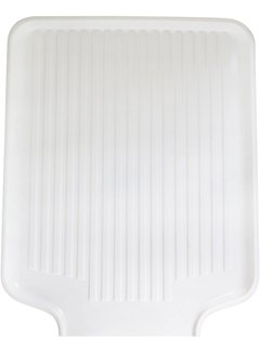 Better Houseware Jr. Drainboard - White