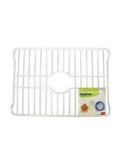Better Houseware Small Sink Protector - White