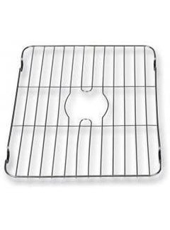 Better Houseware Sink Protector, Stainless Steel - Large